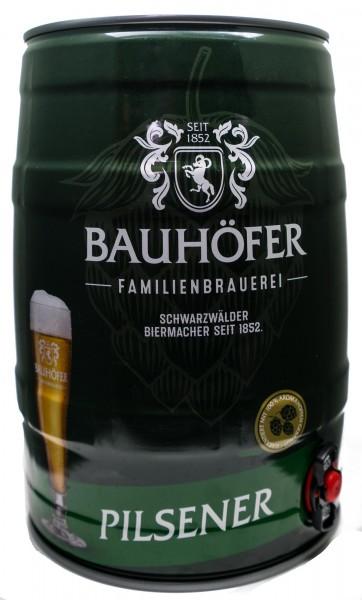 Ulmer Pilsner Barile Party 5,0 litri 5,2% vol.